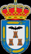 Escudo de ENTIDAD LOCAL MENOR DE AGUAS NUEVAS